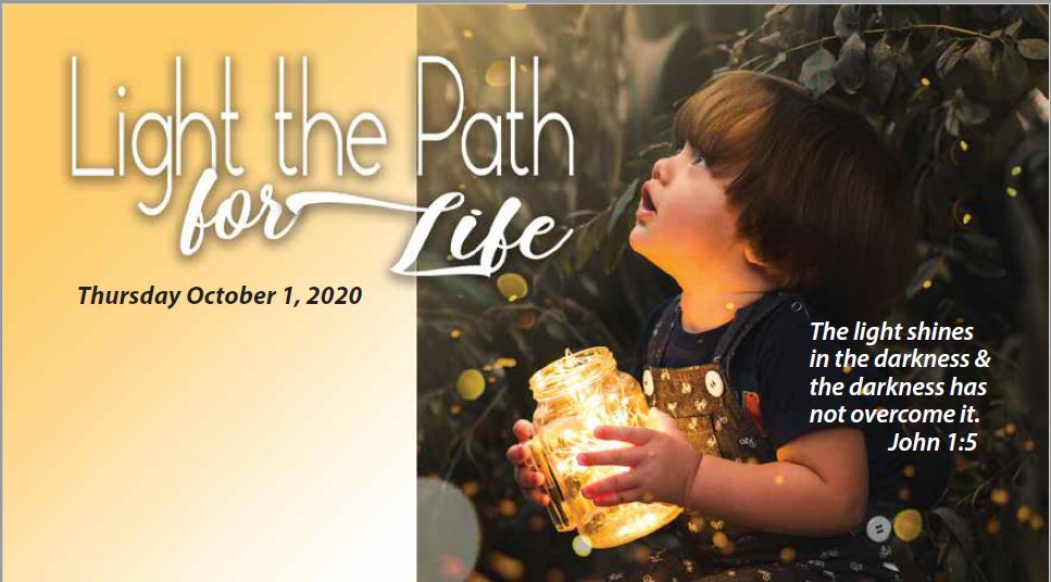 Elizabeth's New Life Center's 2020 South Partnership Banquet