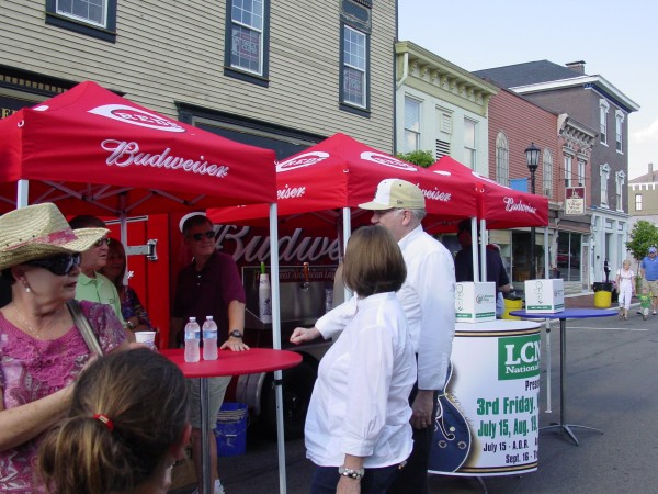 3rd Friday on Mulberry Street This Week & More