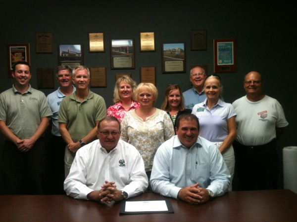 GC Contracting Celebrates 20 Years!!