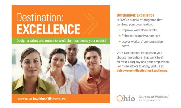 Save Money!!! Destination: Excellence