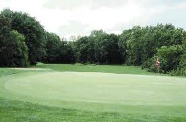 Lebanon Home to County's Oldest Golf Course