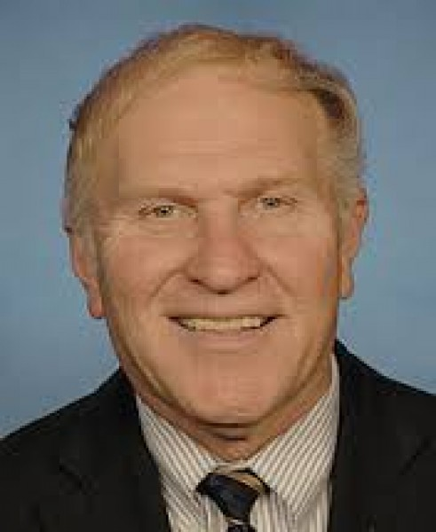 Chamber Welcomes Congressman Chabot
