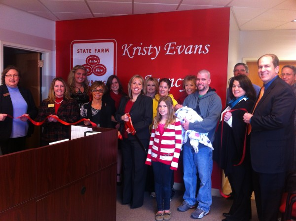 Welcome Kristy Evans State Farm Insurance Agency
