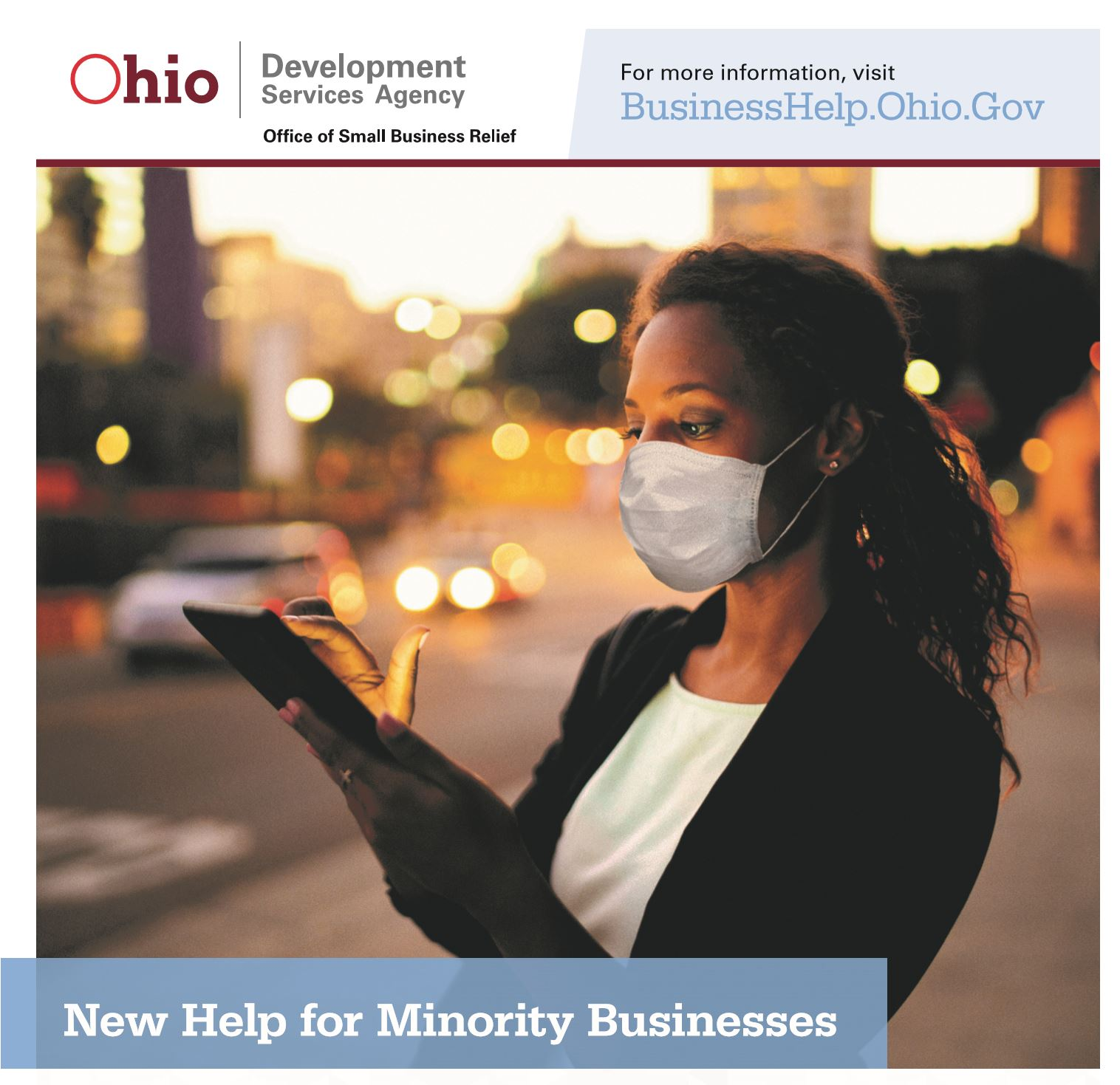 Ohio Minority Micro-Enterprise Grant Program